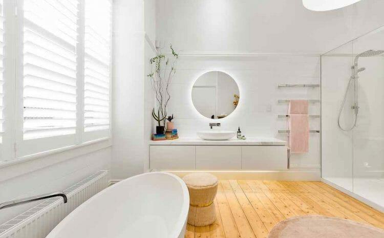 9 Bathroom Remodeling Ideas