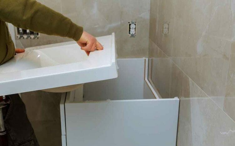 How to Plan a Bathroom Remodeling Project