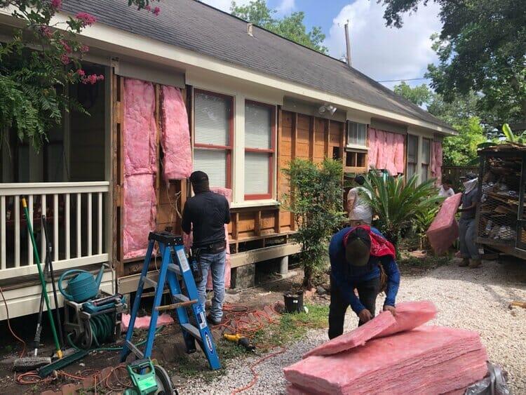 houston residential renovations