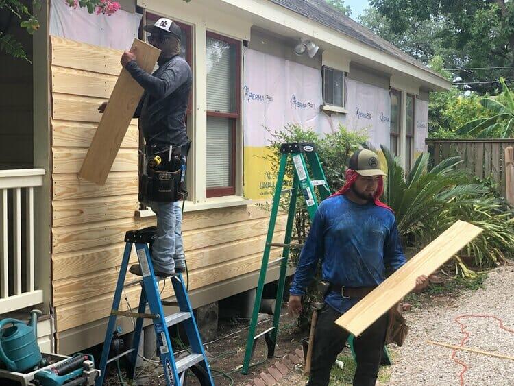 houston home remodeling