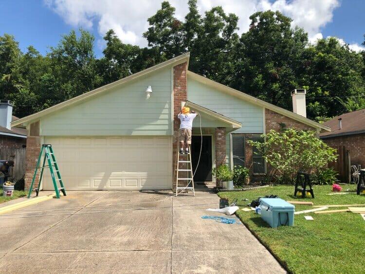 houston residential remodeling