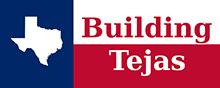 building tejas logo