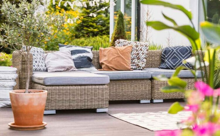 Deck and Patio Remodeling