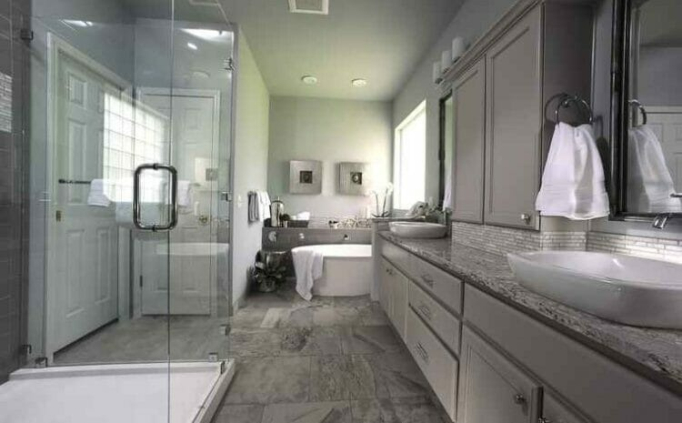 Reasons to Remodel a Bathroom